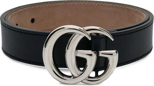 6a55ffa66 Gucci Kids GG signature belt - Blue - Glami.cz
