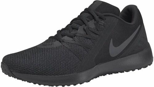 NIKE Sportovní boty  Varsity Compete Trainer  černá - Glami.cz 52dc4d240c