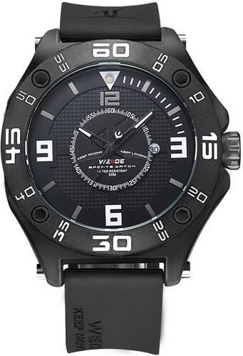 Pánské hodinky Weide Stylo - Glami.cz 6b42c98d27