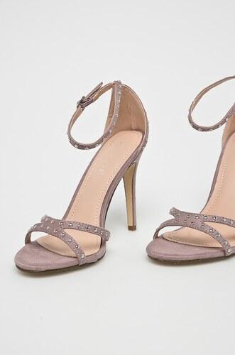 dddcb14035f Answear - Sandále Ideal Shoes - Glami.sk