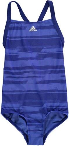 b175ba29d572d adidas AOP Swimsuit Junior Girls Mystery Ink - Glami.sk