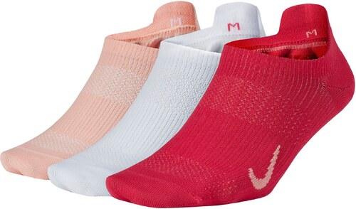 e2df73d5330 Ponožky Nike W NK EVRY PLUS LTWT NS - 3 WRP SX7069-920 - Glami.cz