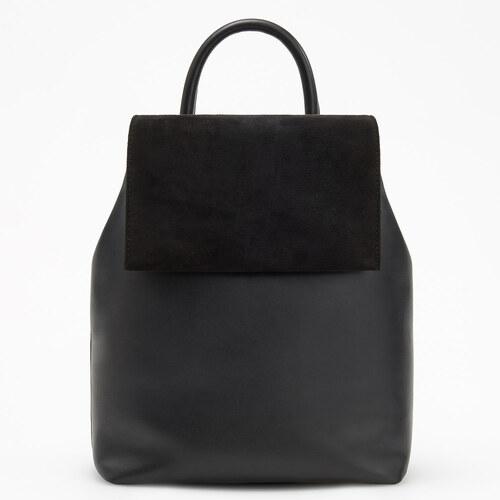 Reserved - Čierny ruksak - Čierna ed5155dc0b3