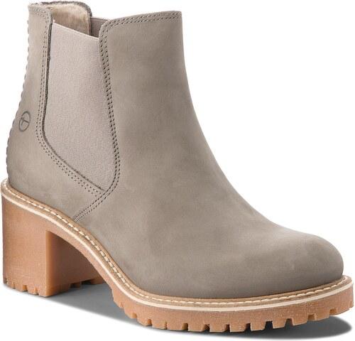 38371cb10bcb Členková obuv TAMARIS - 1-25447-21 Light Grey 254 - Glami.sk