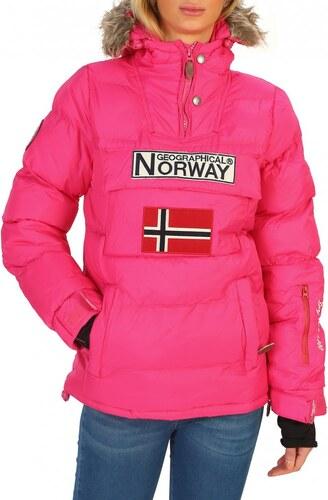Anson woman Női Geographical Norway KABÁT 2c827e2a0d