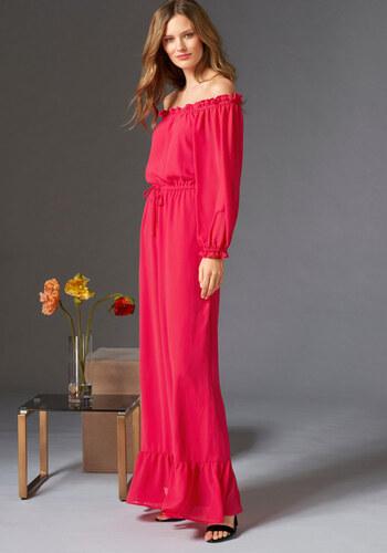 8e3033191f56 GUIDO MARIA KRETSCHMER Šifónové šaty - Glami.sk