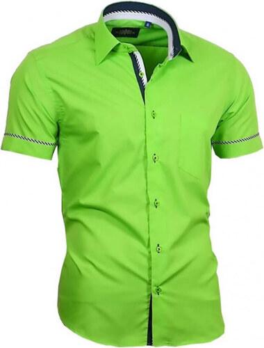 fefe907bf35d BINDER DE LUXE košeľa pánska luxusné 84009 - Glami.sk