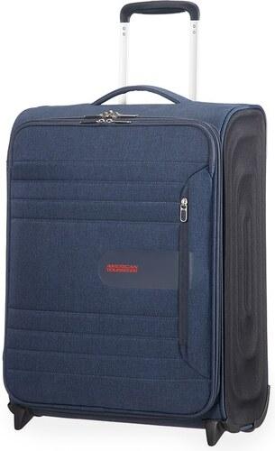 81780ce007872 American Tourister Kabínový cestovný kufor Sonicsurfer Upright 46G 43 l