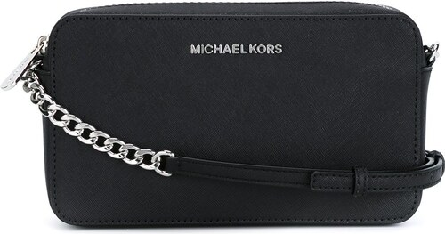 Michael Michael Kors  Jet Set Travel  crossbody bag - Black - Glami.sk b0418a88df2