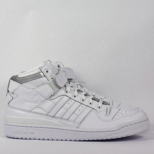 e80d21aeff1 adidas Originals FORUM MID REFINED Pánské boty F37831 - Glami.cz