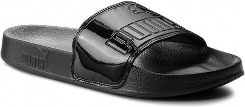 a91fb61e22967c Papucs PUMA - Leadcat Patent Wns 367282 01 Puma Black/Puma Black ...
