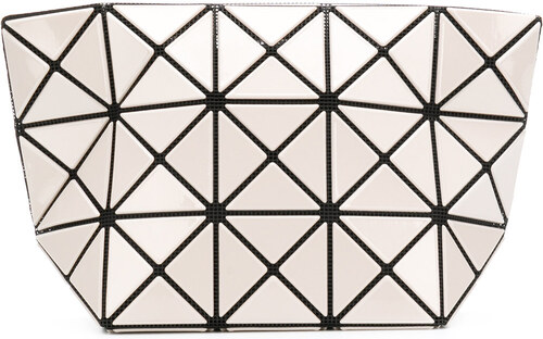 6f52057e2d Bao Bao Issey Miyake geometric clutch bag - Neutrals - Glami.sk