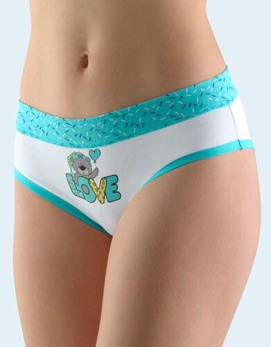 Gina Dámské kalhotky francouzské s potiskem Funny 3 collection 14131P 9cab657b57