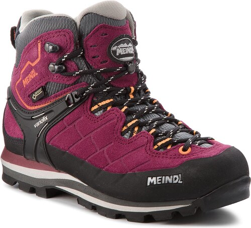Bakancs MEINDL - Litepeak Lady Gtx GORE-TEX 3927 Brombeer Orange 81 ... b264276865