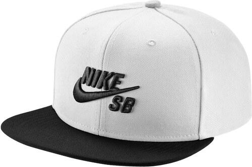 b5635a95502 Nike SB Pro white black black black - Glami.cz