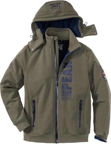 Bonprix Softshell kabát