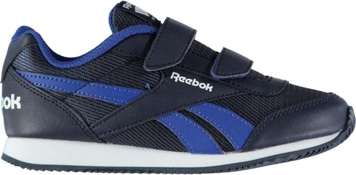 Reebok - Classic Jogger RS Child Boys Trainers - Glami.sk a336d4a3e