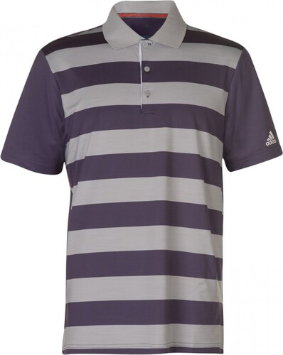 Adidas - 365 Stripe Golf Polo Mens - Glami.hu 496b58a0f8