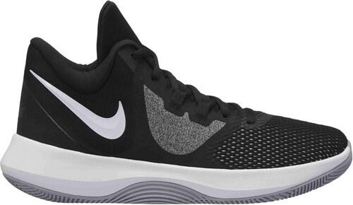 76392d88d94 Pánské Basketbalové boty Nike AIR PRECISION II BLACK WHITE - Glami.cz
