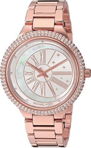 402b913a08e Michael Kors Dámské hodinky MK6551 - Glami.cz