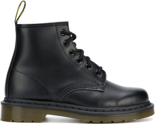 bdf5d8332ec Dr. Martens 101 Smooth boots - Black - Glami.cz