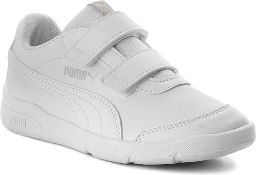 Sportcipő PUMA - Stepfleex 2 Sl V Ps 190114 02 Puma White Puma White ... 654d0c3755