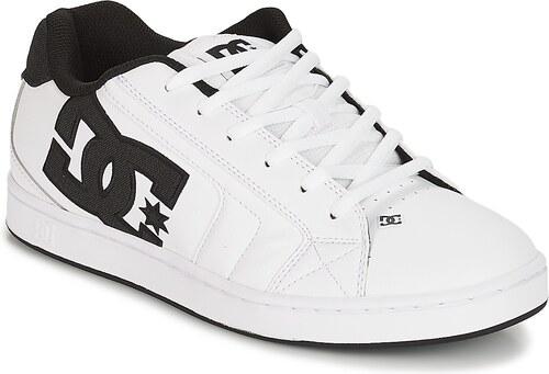1267263762005 DC Shoes Skejťácké boty NET SE M SHOE XWWK DC Shoes - Glami.cz