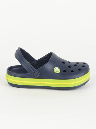 Papuče Crocs Kids  Crocband Clog - Glami.sk 45b0f97b6d