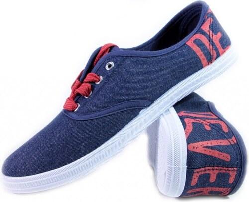 5591c8cb88 Devergo cipő AMANDA JEANS - Glami.hu