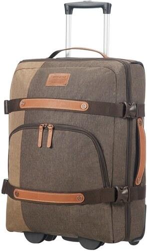 1e57850f38933 Samsonite Cestovná taška na kolieskach Rewind Natural 45 l - Glami.sk