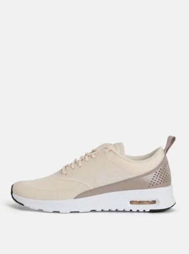 1d989b1a22 Meruňkové dámské tenisky Nike Air Max Thea - Glami.cz