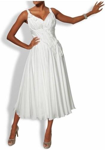 7ea0233433c8 Príťažlivé svadobné šaty HEINE - Glami.sk