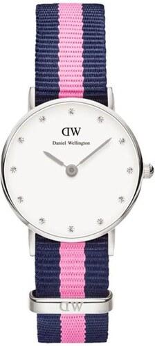 Daniel Wellington Classy Winchester H24-445 - Glami.cz ec0932a7805