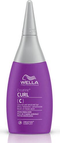 Wella Professionals Curl Perm 75ml 2e9cb7db27a