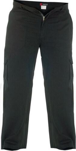 2ff8539870d4 DUKE nohavice pánske 1409 kapsáče nadmerná veľkosť - Glami.sk