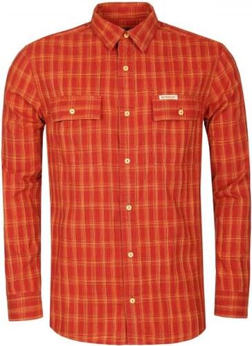 Bushman Košile FERNDALE 137f19757f