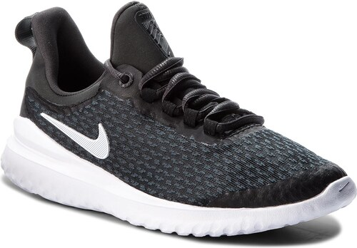 Cipő NIKE - Renew Rival (GS) AH3469 001 Black White Anthracite ... 07f9fa6850