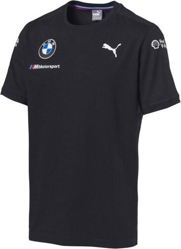 71836ccfdc Puma BMW Motorsport férfi póló Team 2018 - Glami.hu