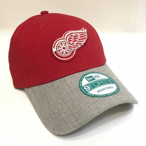 Detroit Red Wings Siltes sapka New Era 9Forty VIZ D - Glami.hu c1856403a4