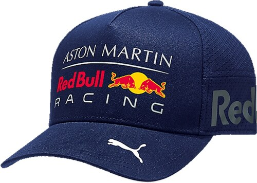 Puma Red Bull Racing kšiltovka navy Aston Martin F1 Team 2018 Puma  170781077502000 5230254e37
