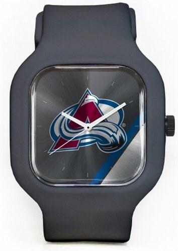 Colorado Avalanche karóra Modify Watches Unisex Silicone - Glami.hu 64f6966fae