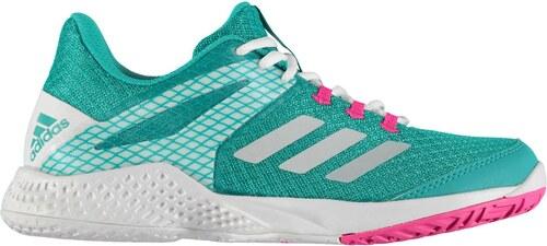 adidas Adizero Club Dámské Dětská tenisová obuv - Glami.sk 16617733f3