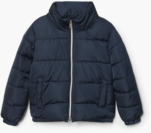 Mango Kids - Gyerek rövid kabát Ali 104-164 cm - Glami.hu 059552bb57