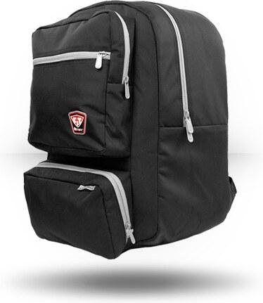 Ételhordozó hátizsák Transporter Backpack Black - Fitmark - Glami.hu 27c3bfa7a1
