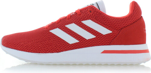 16c9007b08c adidas CORE Pánské červené tenisky Run 70s - Glami.cz