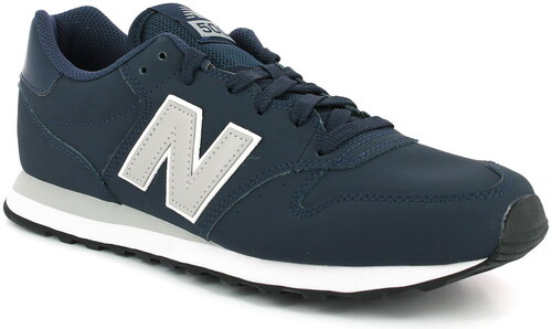 Pantofi lifestyle bărbătești New Balance GM500BLG - Glami.ro 1ca3228256