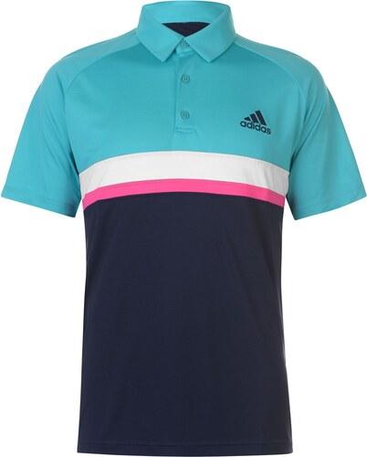 c1cacb22fcd1 Polokošeľa adidas Club Polo Shirt Mens - Glami.sk