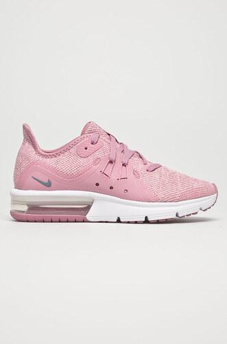 Nike Kids - Dětské boty Air Max Sequent 3 - Glami.cz e72028c5f3