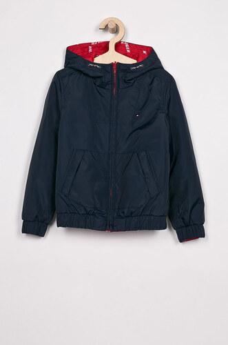 Tommy Hilfiger - Gyerek kifordítható dzseki 110-176 cm - Glami.hu 8a95e97cdf