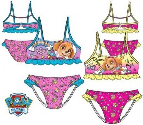 Mancs őrjárat fürdőruha   bikini - Glami.hu 0b4f169bfd